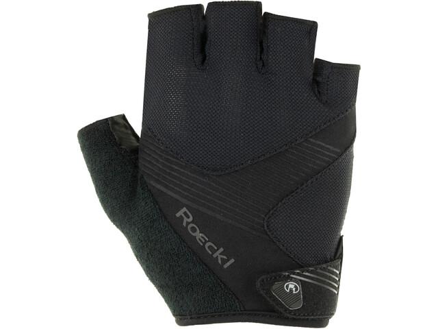 Roeckl Bregenz Handschoenen, black